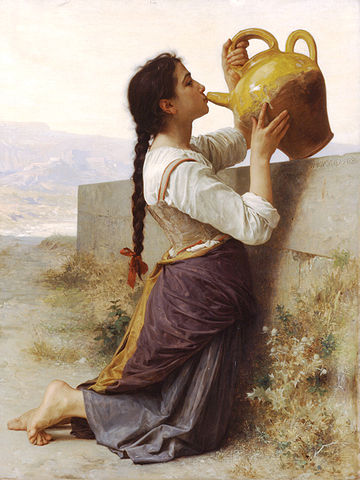 https://commons.wikimedia.org/wiki/File:William-Adolphe_Bouguereau_(1825-1905)_-_Thirst_(1886).jpg