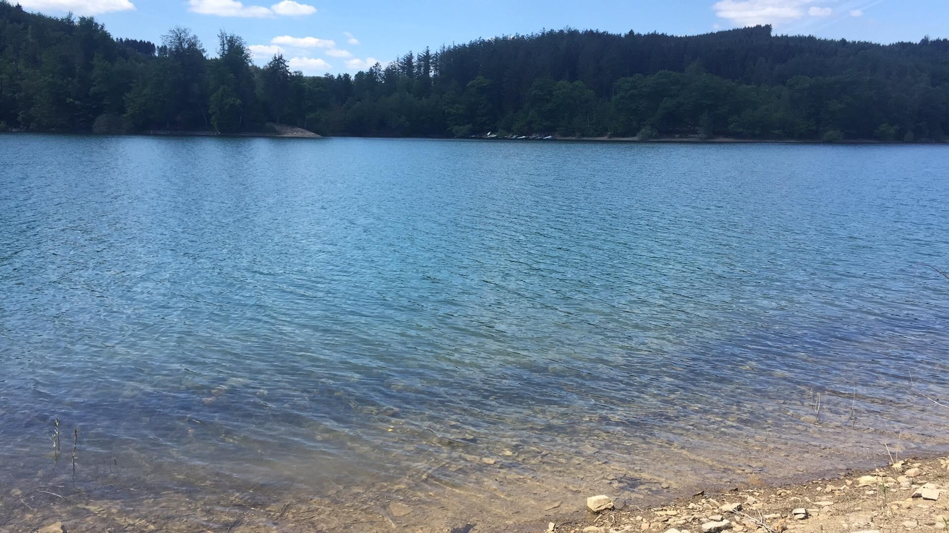 In nackt nrw schwimmen Nackt HD